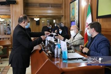 انتخاب نمایندگان شورا در هیئت تطبیق و کمیسیون ماده صد