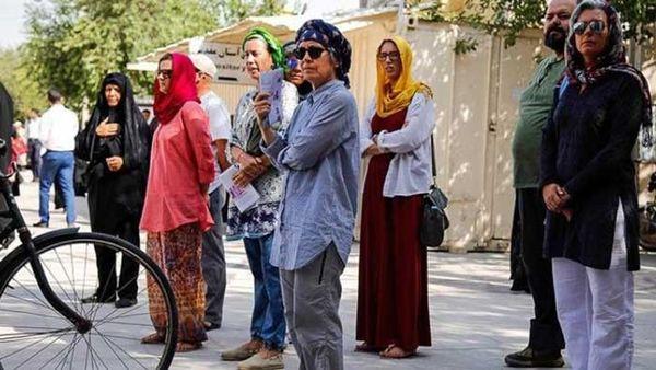 بیشترین انگیزه توریست های خارجی برای مسافرت به ایران