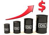 افت هفتگی قیمت نفت به دلیل استمرار تنشهای تجاری