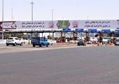 پروژه  خط کشی راههای استان قم عملیاتی شد