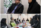 برگزاری نشست تخصصی روز جهانی تالابها  به میزبانی شهرداری منطقه ۲۰