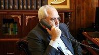 گفتگوی تلفنی وزیران امور خارجه ایران و نروژ