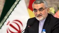 ایران با عهدشکنان مذاکره نمیکند