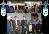 مرکز نیکوکاری شهید لاجوردی در استان قم افتتاح شد.