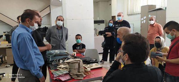ایجاد فرصت کارآفرینی و اشتغال برای اعضای جامعه کوتاهقامتان ایران در قلب طهران