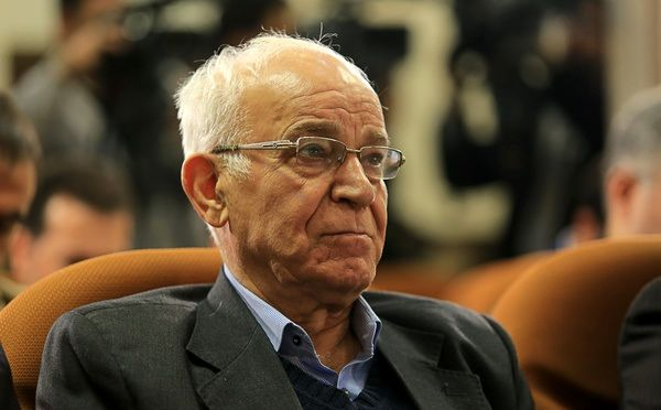 رئیس هیات مدیره پرسپولیس درگذشت