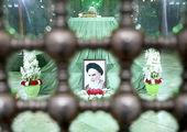 حضور شهردار منطقه ۷ در چهل و دومین مراسم پیروزی شکوهمند انقلاب اسلامی