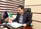 انتصاب سرپرست پایگاه مقاومت بسیج حضرت ولیعصر (عج) شرکت نفت مناطق مرکزی ایران