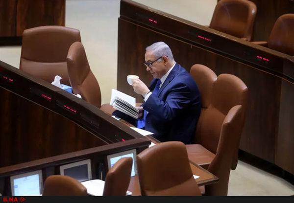 وقتی رسانه اسرائیلی مقامات صهیونیست را به سخره میگیرد!+عکس