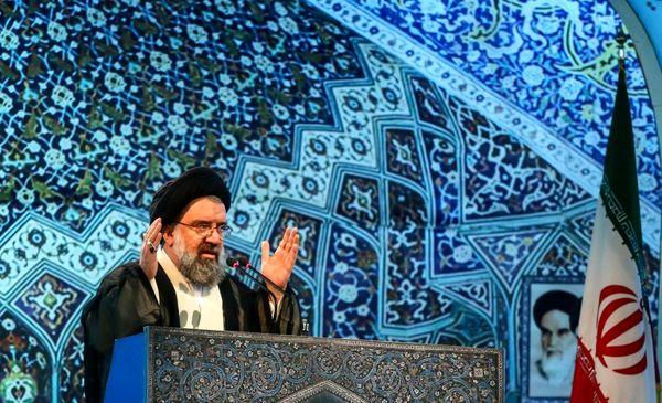 ترامپ آرزوی مذاکره مجدد با ایران را به گور خواهد برد