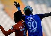 فتاحی: بازیکنان استقلال از امکانات باشگاه هم گِله داشتند!/ مسابقات لیگ فشردگی نداشته است