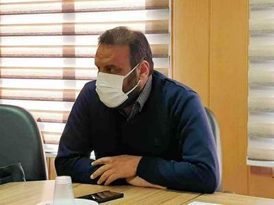 اجرای پروژه انتقال آب فضای سبز خیابان قائم مقام فراهانی
