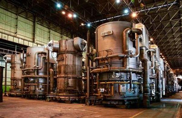 رشد 86 درصدی تولید محصولات ویژه در فولاد مبارکه