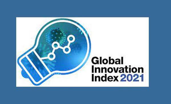 ارتقای 7 رتبهای جایگاه ایران در شاخص جهانی نوآوری 2021