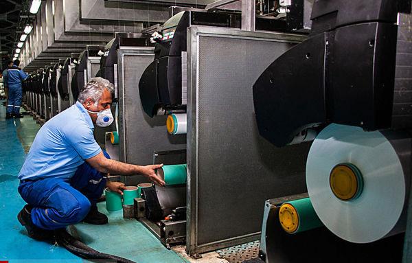 پتروشیمی شهید تندگویان آماده افزایش ظرفیت تولید شد