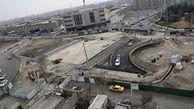 پیشرفت قابل ملاحظه در عملیات رفع معارضات تاسیساتی تقاطع میدان جانبازان