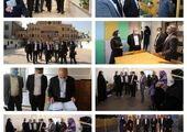 تجمع اعتراضی کسبه روز بازارهای تهران مقابل شورای اسلامی شهر تهران