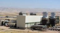 یک واحد گازی 162 مگاواتی در استان لرستان با شبکه سراسری برق کشور سنکرون شد