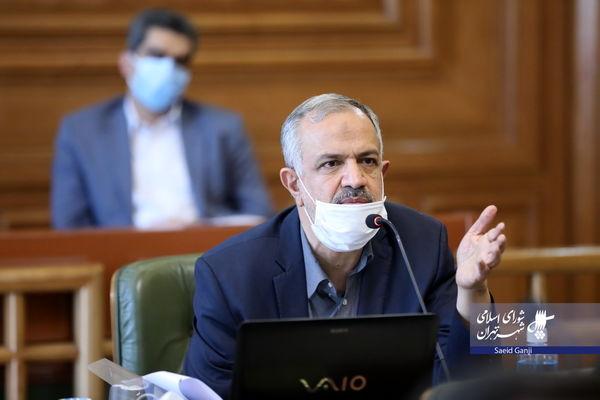 واکسیناسیون فعالان حوزه حملونقل عمومی تهران در اولویت قرار گیرد