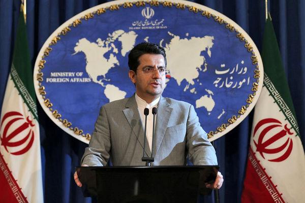 واکنش موسوی به اظهارات وزیر امور خارجه آمریکا