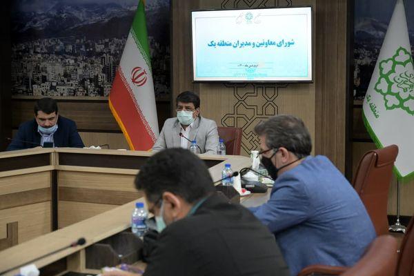 پروژههای شاخص شمال تهران با بهرهگیری از تمام ظرفیتها سرعت می گیرد