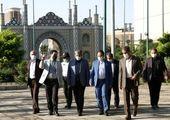 بازار تهران در قلب طهران، بیشترین واحدهای تجاری سطح شهر را داراست