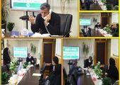 جلسه ملاقات مردمی شهردار منطقه ۱۵ برگزار شد.