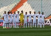 داور بازی ایران و عراق تغییر کرد