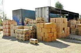 جزای نقدی 1,2 میلیاردیِ قاچاقچی لوازم خانگی در قم