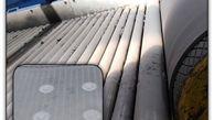 فولاد سنگان از بزرگترین شرکت های تولید کننده گندله و کنسانتره در عسلویه  صنعتی شرق کشور است
