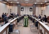 مدیر کل جدید حوزه ریاست و روابط عمومی دیوان عدالت اداری معرفی گردید