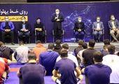 آموزشوپرورش معدن استعدادیابی برای ورزش قهرمانی ایران است