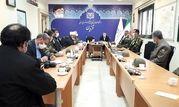 قدردانی فرماندهان قرارگاه عملیاتی لشگر 16 زرهی قزوین از خدمات حوزه سلامت استان قزوین