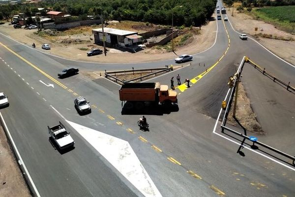 اصلاح و ایمن سازی نقاط پرتصادف راههای استان قزوین