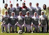 تیم ملی امید سوریه وارد تهران شد