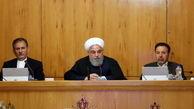 ملت ایران هرگز زیر بار زورگویی و قلدرمآبی نمیرود