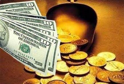 نرخ طلا، سکه و ارز در ۱۳ مرداد