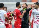 اولین بازیکن خارجی حرفهای فوتبال ایران+عکس