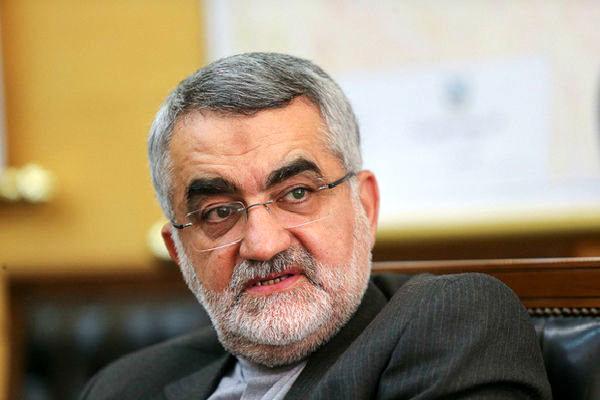 کمک آمریکا به ایران برای مقابله با کرونا یاوهگویی است