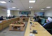شورای فرهنگ عمومی استان قم در آستانه دهه فجر انقلاب اسلامی برگزار شد