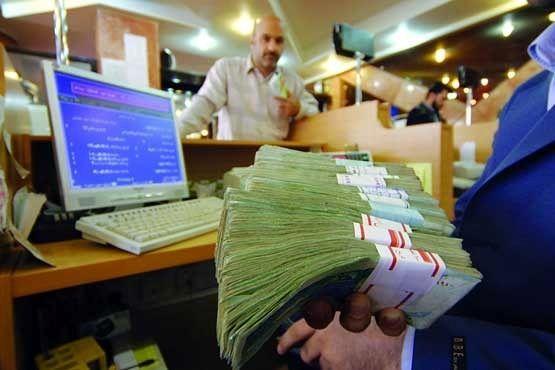 خروج منابع از بانک ها شدت گرفت