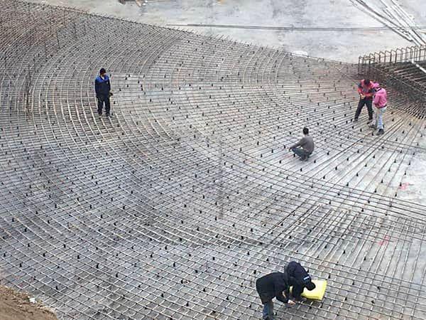صرفه جویی 800 میلیون تومانی در هزینه های اجرای پارکینگ طبقاتی میدان شهید باقری
