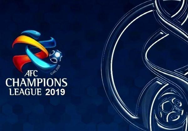 برنامه مسابقات لیگ قهرمانان آسیا ۲۰۲۲ اعلام شد