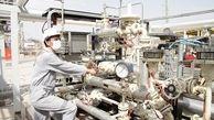 واحد فرآورش مرکزی میدان نفتی مشترک آذر تکمیل شد