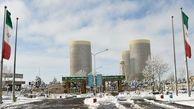 تولید بیش از 10 میلیارد کیلووات ساعت برق در نیروگاه شهید رجایی قزوین