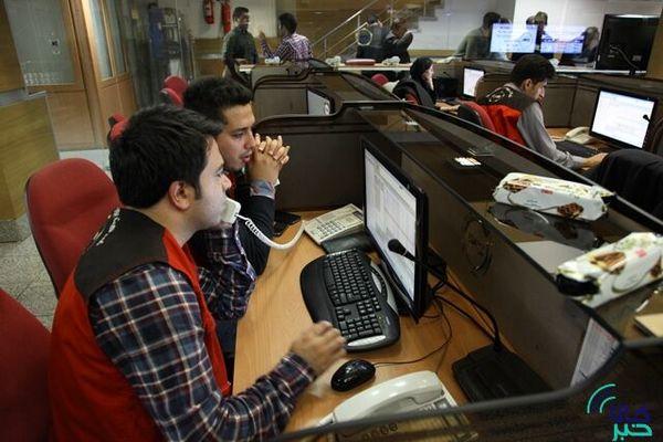 معامله ۲۸۴ هزار تن سیمان در بورس کالا