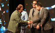 تقدیر از 4 فیلم برگزیده زیست محیطی در بخش تجلی اراده ملی جشنواره فیلم فجر