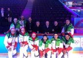 تایید طلای المپیک قاسمی در انتظار تصویب هیات اجرایی IOC