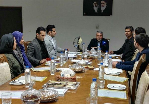 5 کاندیدا برای پستهای ریاست و نایب رئیسی ثبت نام کردند