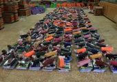 ۷۰۰ بسته نوشت افزار میان دانش آموزان اندیکا توزیع شد